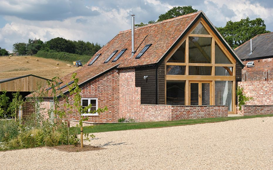 Barn Conversion, Sutton Waldron, Dorset