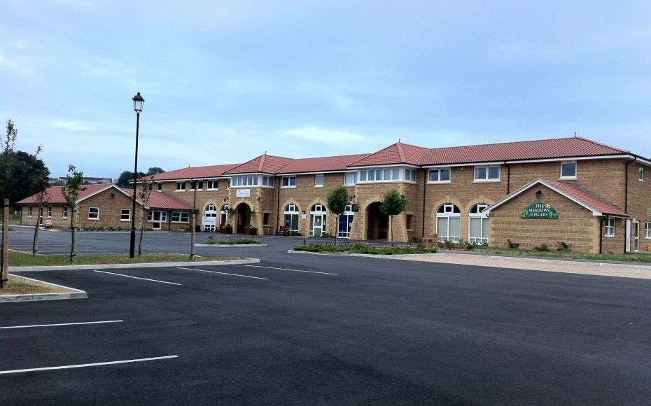 Ilminster Medical Centre, Ilminster, Somerset