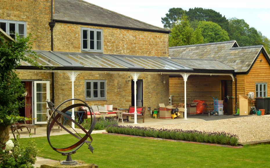Extension & Refurbishment, Beaminster