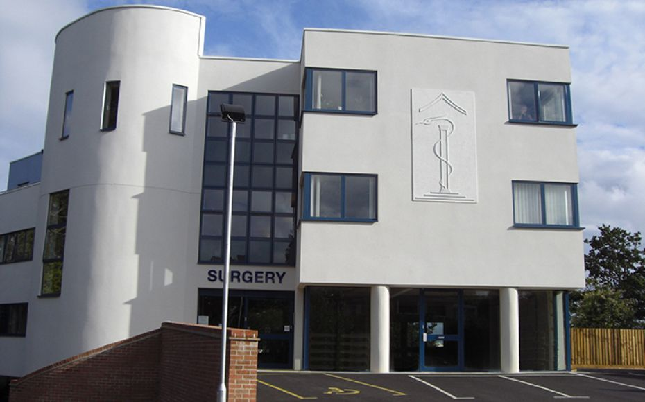 Lilliput Medical Centre, Poole, Dorset