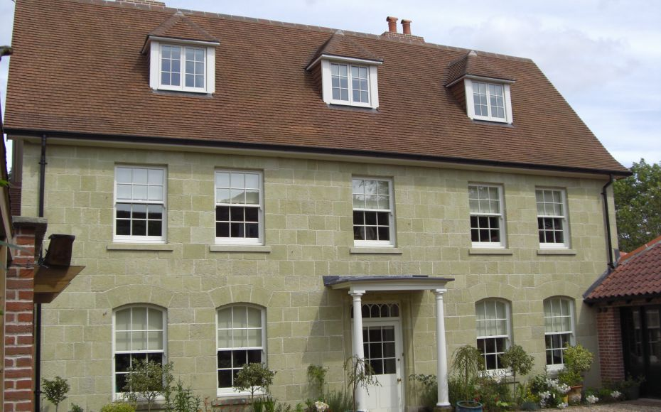 New House, Shaftesbury, Dorset