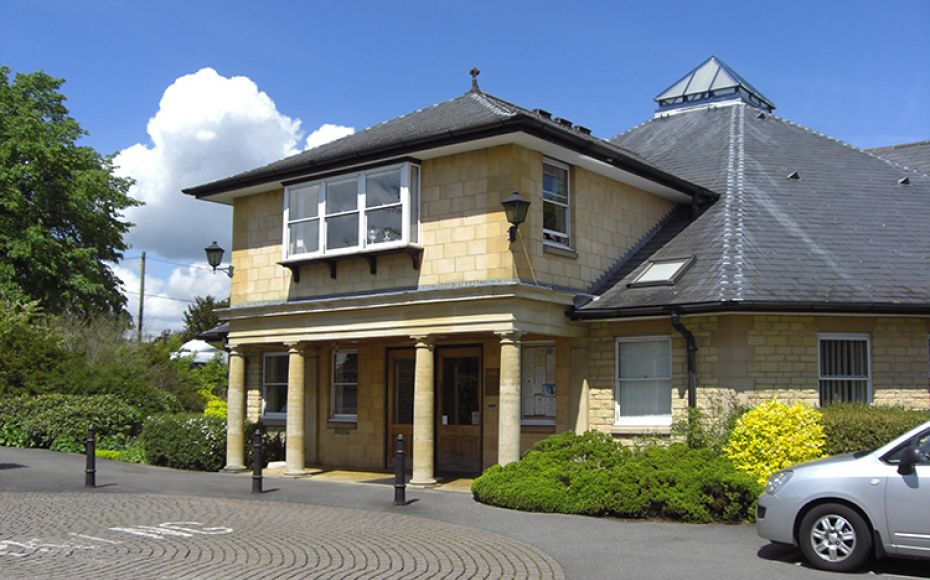 Rowden Medical Centre, Chippenham