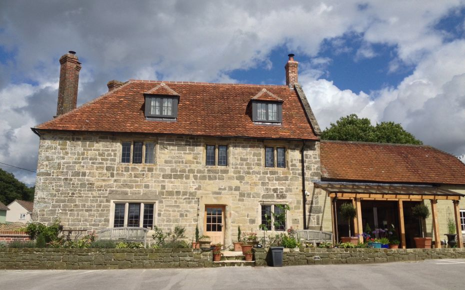 Alterations and Renovation, East Knoyle, Wiltshire