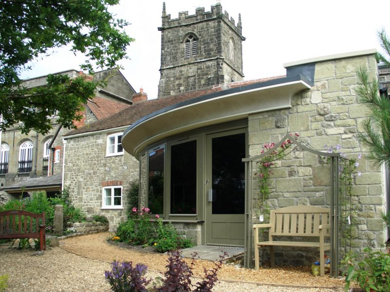 Listed Building and Conservation advice