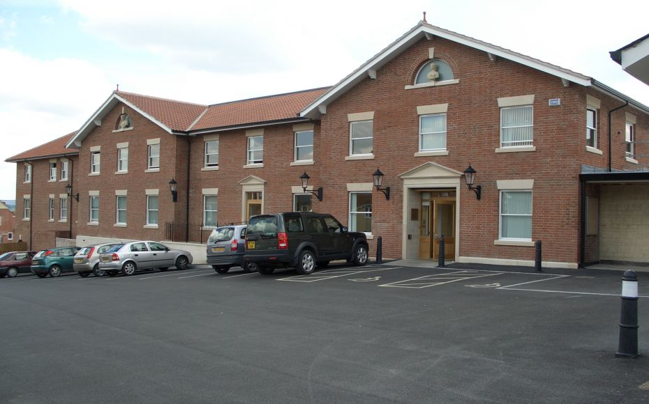 Sturminster Newton Medical Centre, Dorset